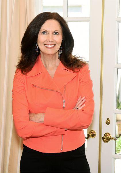 Leadership Expert Libby Gill