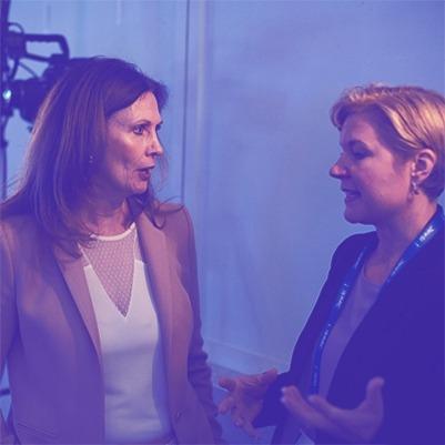 Libby Gill leadership expert